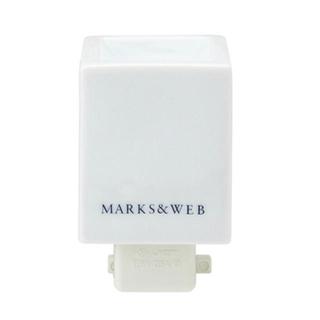 マークスアンドウェブ(MARKS&WEB)のMARKS&WEB アロマランプS(アロマポット/アロマランプ/芳香器)