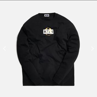 シュプリーム(Supreme)のKITH ロングTシャツ(Tシャツ/カットソー(半袖/袖なし))