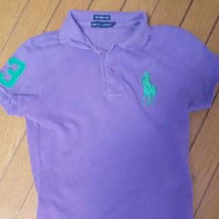 Ralph Lauren - ポロシャツ スキニーフィット M