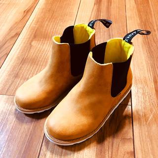 ブリーズ(BREEZE)のBREEZE ブリーズ ブーツ 17cm(ブーツ)