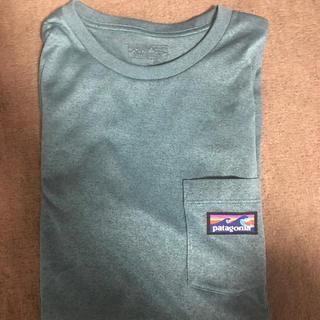 patagonia - パタゴニアtシャツ
