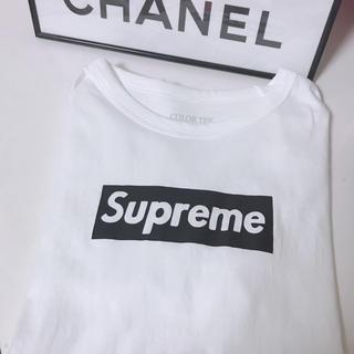 Supreme - 激安価格♡早い者勝ち supreme Tシャツ