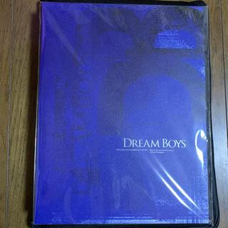 ジャニーズ(Johnny's)のDREAM BOYS(ドリーム ボーイズ) パンフレット(アイドルグッズ)