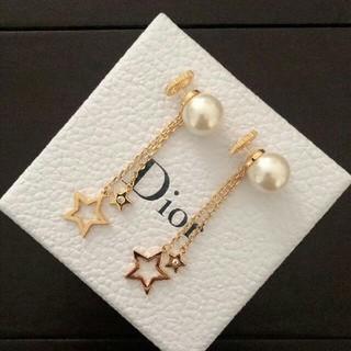 Dior -  Diorディオール  ピアス