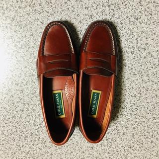コールハーン(Cole Haan)のコールハン コインローファー 24センチ(ローファー/革靴)