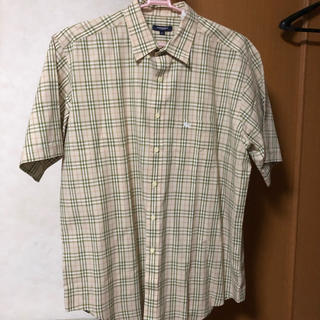 BURBERRY - Burberry London チェック シャツ XL