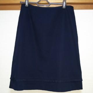 ローラアシュレイ(LAURA ASHLEY)のローラアシュレイ膝丈スカート(ひざ丈スカート)