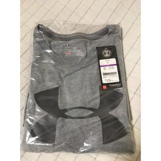 UNDER ARMOUR - 【新品未使用】UNDER ARMOUR Tシャツ