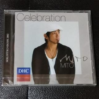 ディーエイチシー(DHC)のMITO 「Celebration」  DHC SOUND COLLECTIO (ポップス/ロック(邦楽))