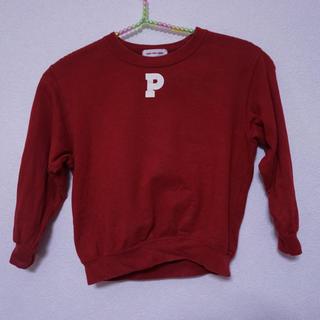 ピンクハウス(PINK HOUSE)のピンクハウス トレーナー スウェット 【送料込み】(Tシャツ/カットソー)