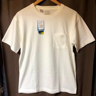 Ciaopanic - チャオパニック ポケットTシャツ