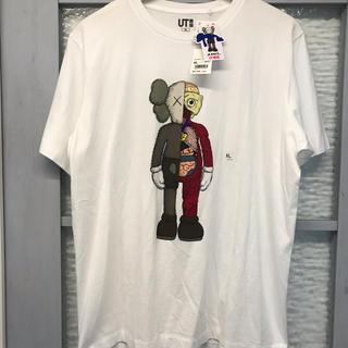 UNIQLO - 《 UNIQLO 》×《 KAWS 》カウズ UT ユニクロ