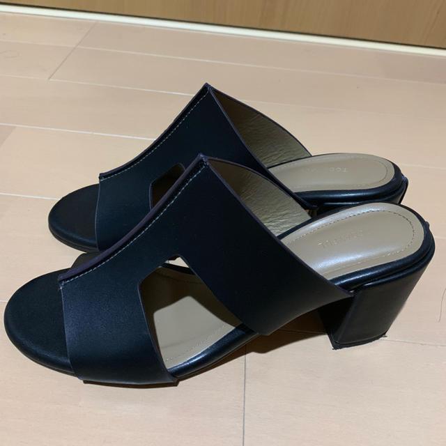 TODAYFUL(トゥデイフル)のトゥデイフルサンダル レディースの靴/シューズ(サンダル)の商品写真