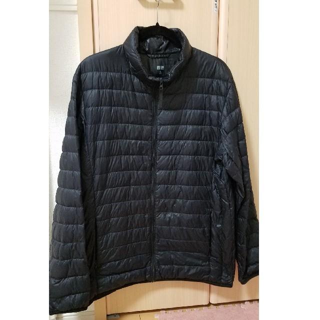 UNIQLO(ユニクロ)のユニクロ ☆ウルトラライトダウン L☆ メンズのジャケット/アウター(ダウンジャケット)の商品写真