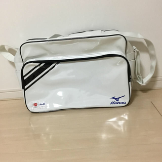 ミズノ(MIZUNO)のミズノエナメルスポーツバッグ(バッグ)