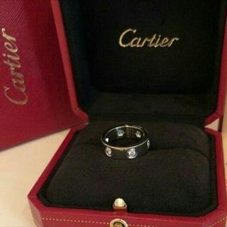 カルティエ(Cartier)のCartier  リング (リング(指輪))