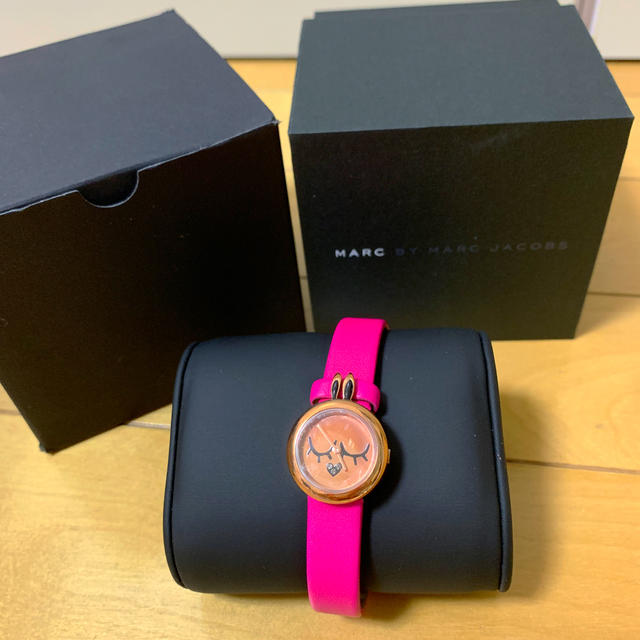 MARC BY MARC JACOBS - マークバイマークジェイコブス 腕時計の通販