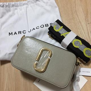 マークジェイコブス(MARC JACOBS)のMARC JACOBS ショルダーバッグ 【新品、未使用、正規品】(ショルダーバッグ)