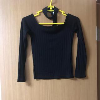 エイチアンドエム(H&M)のH&M トップス(Tシャツ(長袖/七分))