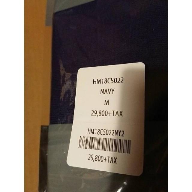 GDC(ジーディーシー)のGDC PIZZA HOODIE GDC #2 NAVY / M(5) メンズのトップス(パーカー)の商品写真