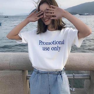 GOGOSING - 韓国 Tシャツ(本日削除)