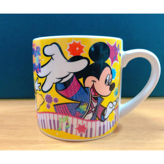 ディズニー(Disney)のTDL限定 コップ(キャラクターグッズ)
