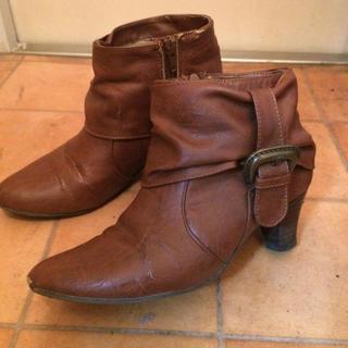 マーレマーレ デイリーマーケット(maRe maRe DAILY MARKET)のマーレマーレ ショートブーツ(ブーツ)
