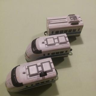 Takara Tomy - カプセルプラレール 自動運転 電池