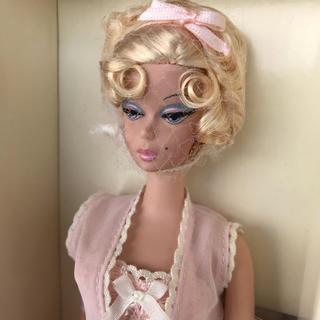 バービー(Barbie)のバービー人形 リミテッドエディション  ファッションモデルコレクション(その他)