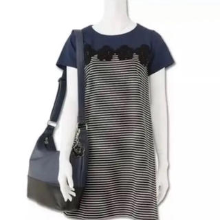 MARY QUANT - MARY QUANT ワンピース