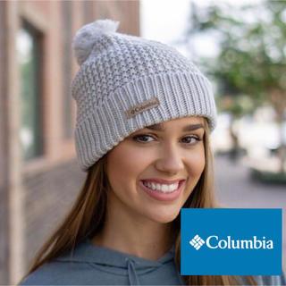コロンビア(Columbia)のColumbia Mighty Lite Watch Cap(ニット帽/ビーニー)