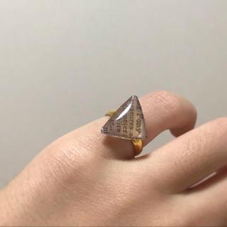 ハンドメイド リング 指輪(リング(指輪))