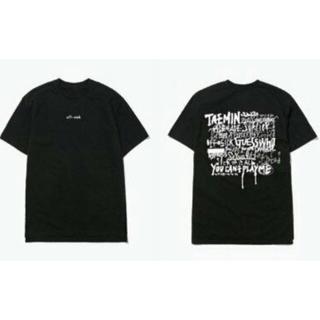 シャイニー(SHINee)のSHINee TAEMIN テミン  ソウルコン off sick Tシャツ (アイドルグッズ)