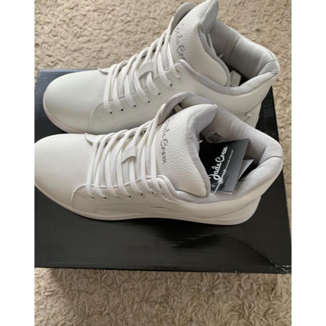 madras(マドラス)の専用です。新品  JADE  ホワイト メンズの靴/シューズ(スニーカー)の商品写真