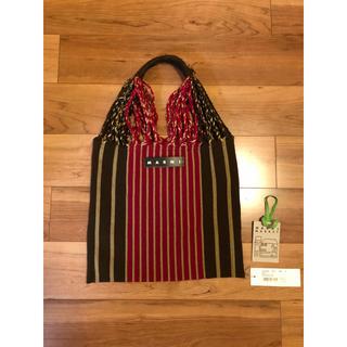 Marni - 正規品♡MARNI(マルニ)マルニマーケットハンモックバッグ