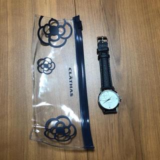 CLATHAS - CLATHAS 腕時計