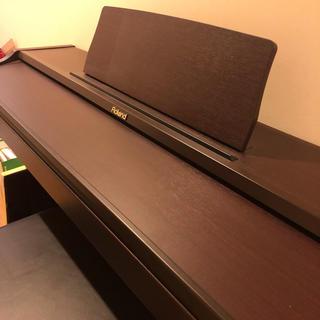 ローランド(Roland)の電子ピアノ ローランド RP101-MH(電子ピアノ)