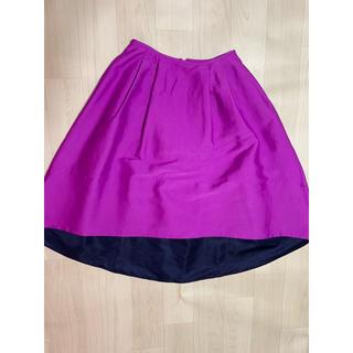 チェスティ(Chesty)のChestyのスカート(ひざ丈スカート)