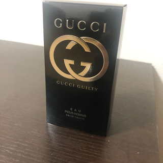 Gucci - Gucci Frangrance Guilty 50ml