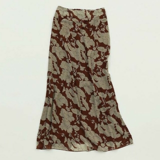 TODAYFUL - TODAYFUL フラワージョーゼットスカート