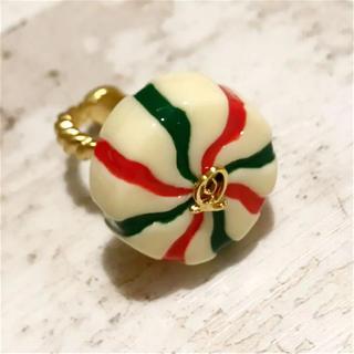 Q-pot. - クリスマスキャンディリング