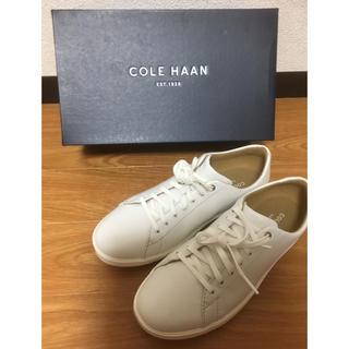 コールハーン(Cole Haan)の新品⭐︎ コールハーン  グランド クロスコート II(スニーカー)