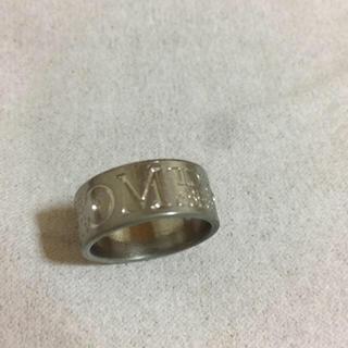 セシルマクビー(CECIL McBEE)のCECIL McBEE*指輪(リング(指輪))