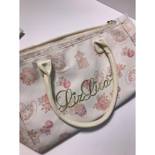 LIZ LISA - リズリサ  リズメロ トートバッグ