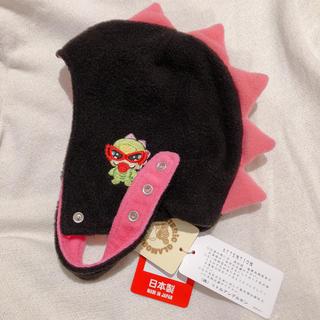 HYSTERIC MINI - ヒステリックミニ ミニラ 帽子 タグ付き hysteric mini ブラック
