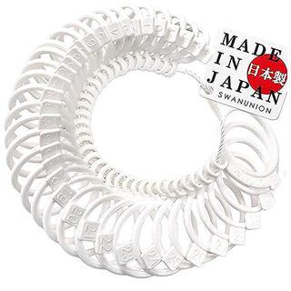 リングゲージ 日本標準規格 全36サイズ 指輪  サイズゲージ (リング(指輪))