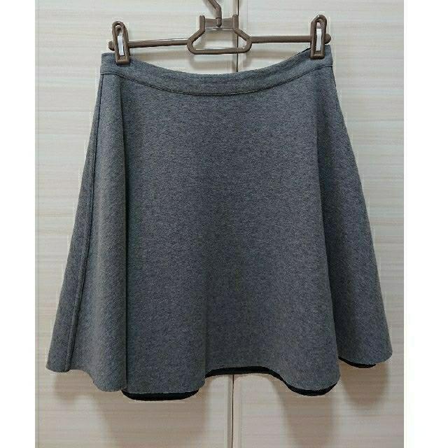 URBAN RESEARCH(アーバンリサーチ)のURBAN RESEARCH リバーシブルスカート レディースのスカート(ミニスカート)の商品写真