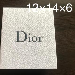 ディオール(Dior)のディオール ラッピングボックス(ラッピング/包装)