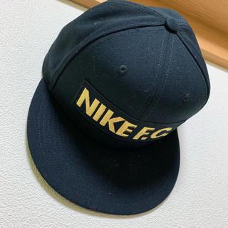 NIKE - NIKE FCキャップ