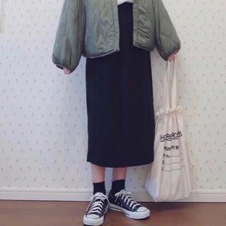 Santa Monica - vintage ロングスカート